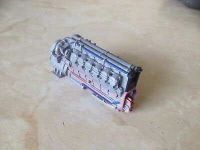 New..!Scalecast models, English Electric 12 CSVT. 00 Gauge 4mm Scale
