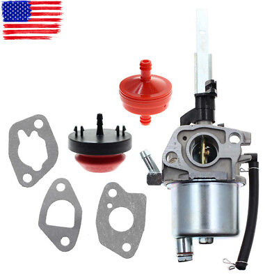 Carburetor For Husqvarna Poulan Pro 436565 585020402 532436565 LCT 208cc Engine