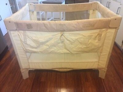 Arm's Reach Mini Co-Sleeper Bassinet - Used - Pickup Only $50 OBO