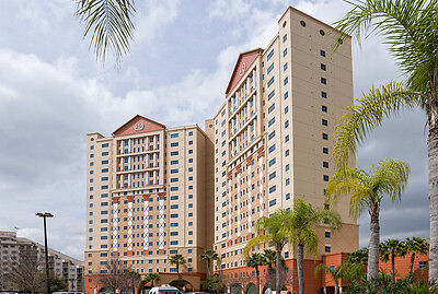 2 Bedroom Westgate Palace Orlando Florida