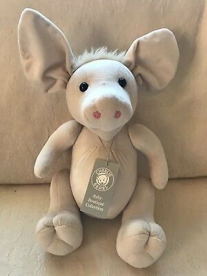 Charlie Bears Baby Boutique Limited Edition With Tags