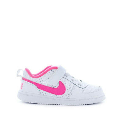 the latest 663c9 bee75 NIKE Baskets Court Borough Low Chaussures Bébé Fille