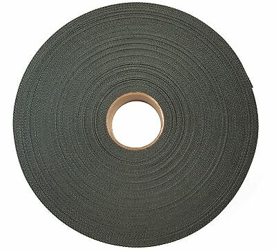 "Military Spec 1-1/2"" Wide Nylon Webbing - 25 Yards per Roll - Foliage Green"