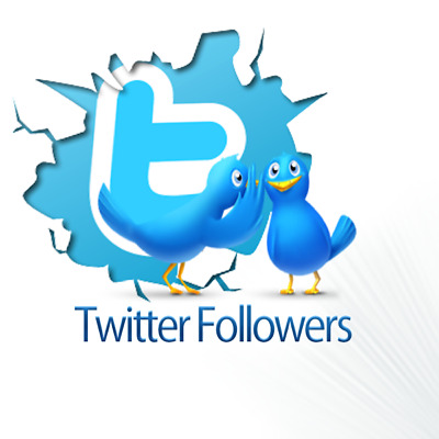 Get 50 real followers/Likes/Retweets on twitter