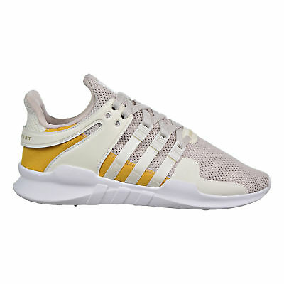 best cheap 313c1 55515 ADIDAS EQT SUPPORT ADV Off White/Tactile Yellow Mens Shoes AC7141