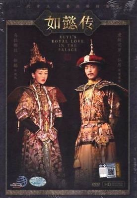 ETERNAL LOVE CHINESE Drama DVD with Good English Subtitle - $49 95