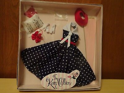 Tiny Kitty Outfit - Yachting Style KT 8406