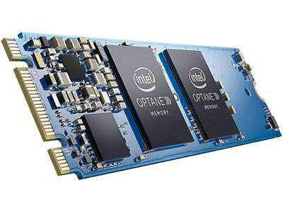 Intel Optane M.2 2280 32GB for Gaming