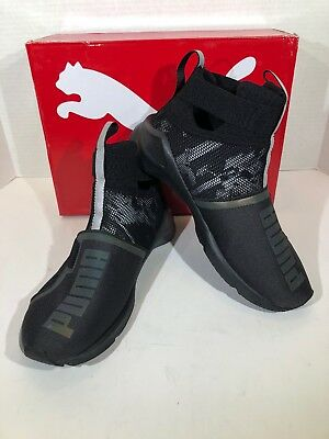 PUMA FIERCE STRAP Swan Pack Wns Do You Ballet Black Women Training ... 79149152d