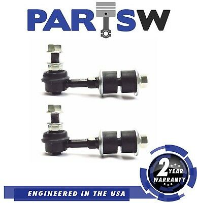 Front Sway Bar Link For Infiniti I30 96-99 Nissan Maxima 95-99 Altima 1993-2001