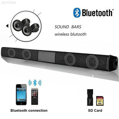 B997 Bluetooth TV Sound Bar 3D Stereo Home Theater Soundbar Wireless Subwoofer
