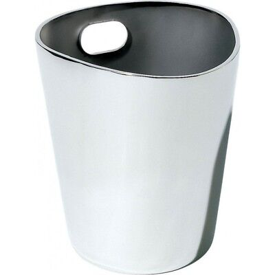 Alessi Bolly Wine Cooler Ice Bucket JM21 by Jasper Morrison