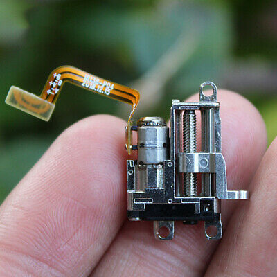 Micro 5mm Planetary Gear Stepper Motor 2-phase 4-wire linear Screw Slider Block