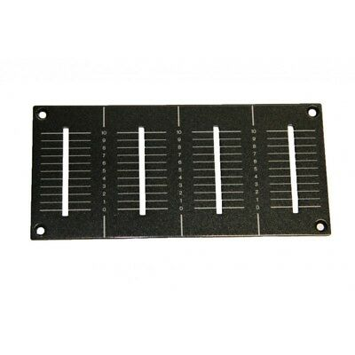 Replacement Fader Panel for Pioneer DJM-800 (DAH2426)