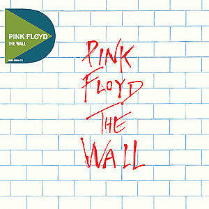 Pink Floyd - The Wall 2CD (Discovery Version) / sealed
