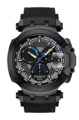 Tissot T-Race THOMAS LUTHI Chrono Limited Edition Mens Watch T115.417.37.061.02