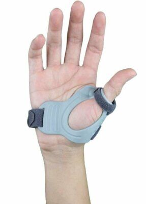 CMC Thumb Arthritis Brace - Restriction Stabilizing Splint - Thumb Pain Relief