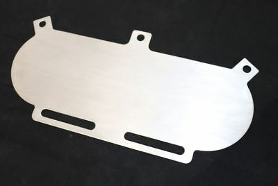 Pipercross Px600 Blank Base Plate - New!