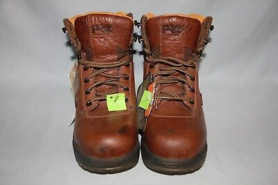 77cb863ac26 NEW WOMEN'S TIMBERLAND Pro Titan Safety Toe Work Boots 26388 6.5 7 ...