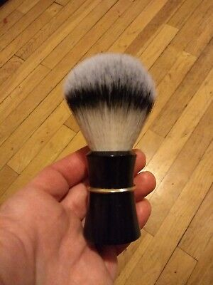 Vintage Ever Ready Shaving Brush New 26mm Synthetic Knot