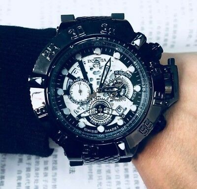 2019 INVICTA Men's Watch Subaqua Summer Collection Fashion Luxury watches quartz