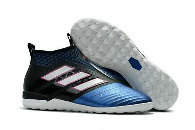 info for 13ee5 f99f7 New Adidas Ace Tango 17+ Purecontrol Soccer Shoe Mens Size 13