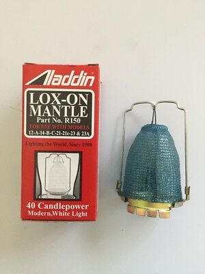 Aladdin Lox-On Mantle - Part R150