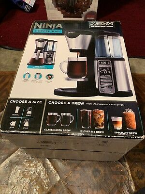 Ninja Coffee Bar Coffee Brewer CF082