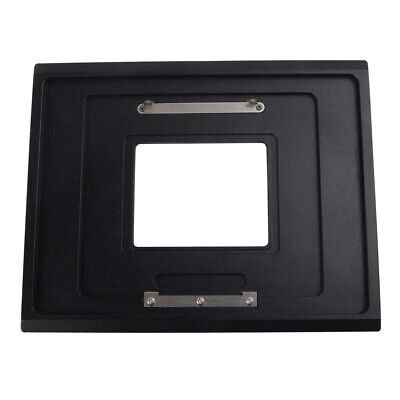 Mamiya 645 AFD Phase One Digital Back Magazine Adapter Converter For 4x5 Camera
