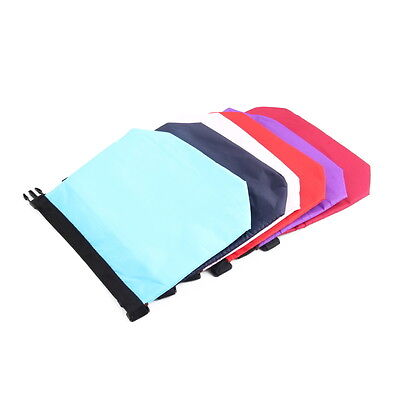 New Thermal Insulated Cooler Waterproof Picnic Lunch Carry Tote Bag Pouch Box VV