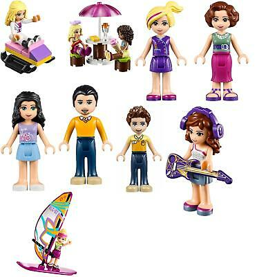 Wall Decals & Stickers 3 lego friends photo paper WALL STICKER WALL DECALS