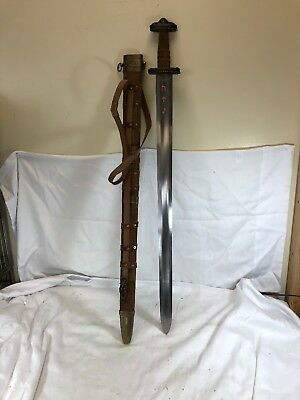 Sword of the Viking King - Made By Windlass Steelcraft
