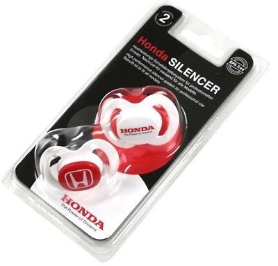 Ideal Gift Present #Honda Car Motorcycle Baby Babies Soother Dummy Pacifier