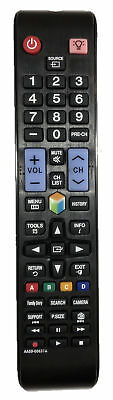 NEW Generic Samsung Replacement Remote AA59-00637A for All Samsung 3D Smart TV