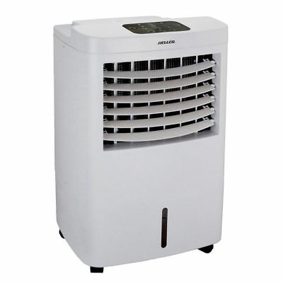 Air Cooler Evaporative Portable Fan Humidifier Indoor Cooling  w/ Remote Control