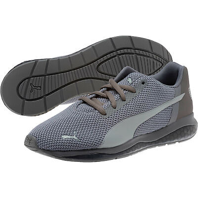 PUMA CELL ULTIMATE Knit Men s Running Shoes Men Shoe Running New ... 2740c1ada