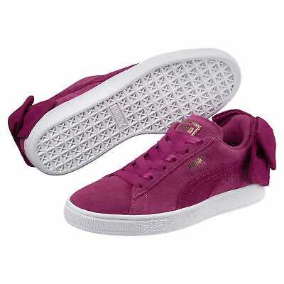 78781f64181b PUMA SUEDE HYPER Embroidered Women s Sneakers Women Shoe Sport ...