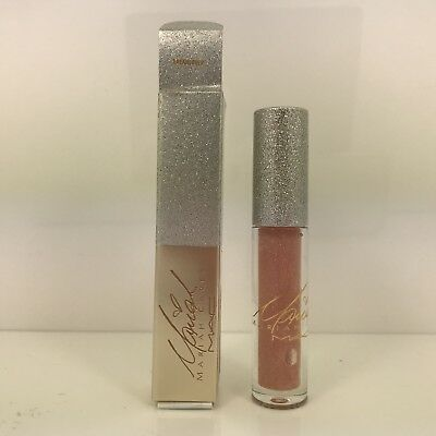MAC Mariah Carey Lipglass Lip Gloss DREAMLOVER New in Box Limited Edition