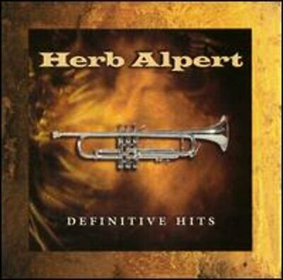 Definitive Hits by Herb Alpert: Used