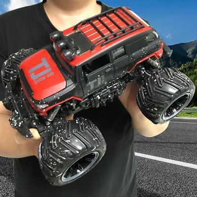 1:10 14MPH 2.4G Radio Control RC Cars Off Road BUGGY RTR Models Toys Kid Gifts