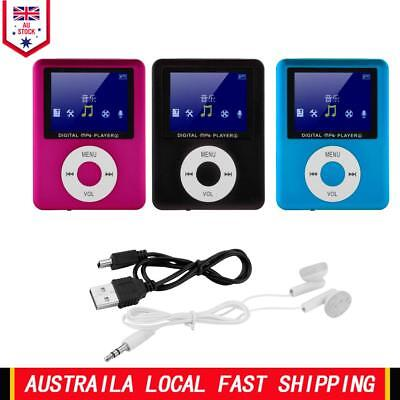 New Version Portable 1.8 Inch LCD MP3 MP4 Music Video Media Player Radio FM Hot