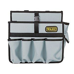 Wahl Session Tool Case - Grey