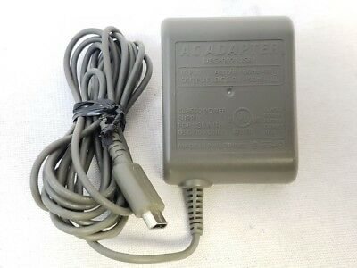 Genuine Nintendo DS Lite 5.2V 450mA AC Power Adapter Charger USG-002