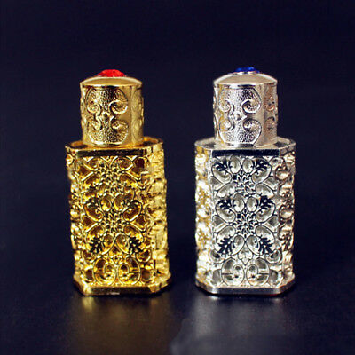 Arabic Perfume Bottle | Middle Eastern