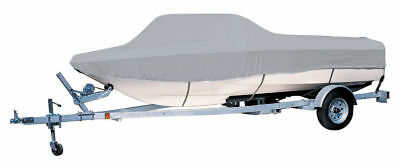 Boatworld Budgetkwaliteit Sport Speed Boat Cover 14-16 ft 4.2m - 4.87m