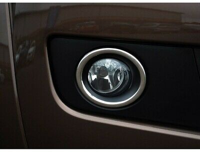 Sonstige Highlight Chrome Grille Accent Trim Set Covers To Fit ...