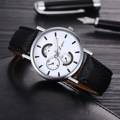 Lvpai quartz watch business quartz Band watch Fashion Durable Precise Watches 19