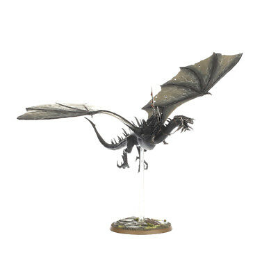 Warhammer Witch King of Angmar on Sprue The Lord of the Rings plastic new