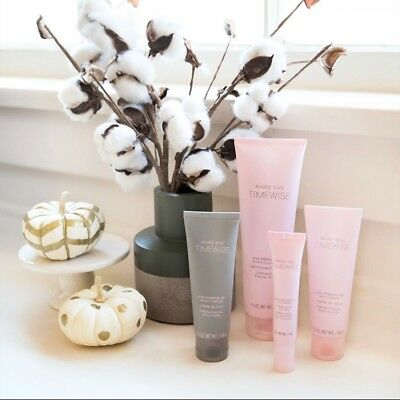 Mary Kay Timewise 3D Miracle Set Combination To Oily FREE SHIPPING~NIB