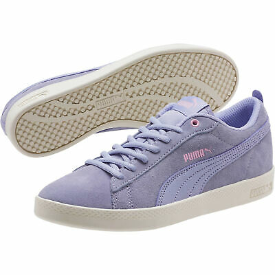 10687e1b0c91 PUMA SMASH V2 SD Women s Sneakers Women Shoe Basics New -  24.99 ...